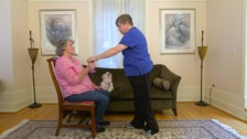Home Health Assessment Part 1: Subjective and Objective Data Gathering