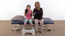 Pediatric Pelvic Floor Rehabilitation: Investigative Tools
