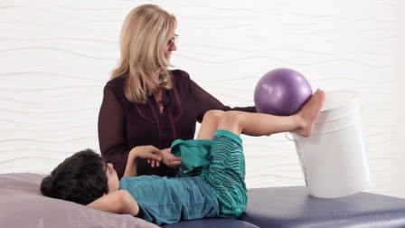 Pediatric Pelvic Floor Rehabilitation: Evaluation and Treatment of Common Conditions