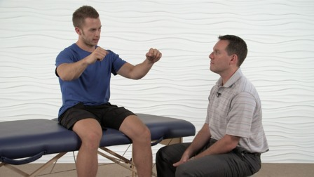 The Shoulder: Overuse Injuries in Athletes