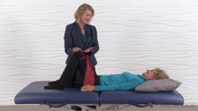Bladder Control: Stress Incontinence and Pelvic Floor Muscle Training