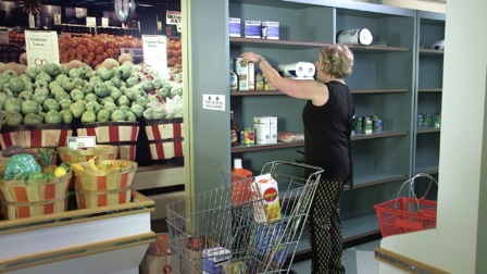 One Handed Strategies for Community Living Activities