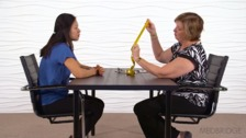 Therapy and Assessment Following Wrist Fracture