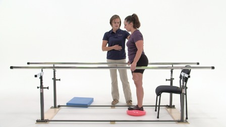 Rehabilitation after Lower Extremity Limb Loss