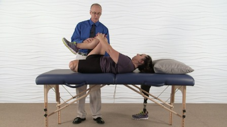 Recognizing Common Hindrances to Physical Therapy Progression