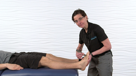 Graston Technique<sup>®</sup>: Treating the Sensitive Nervous System Part 2 - Manual Therapy and Complimentary Interventions