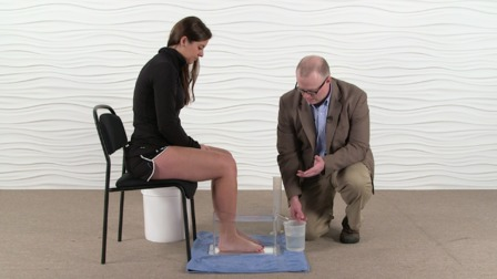 ICF Clinical Practice Guidelines Update: Lateral Ankle Sprains