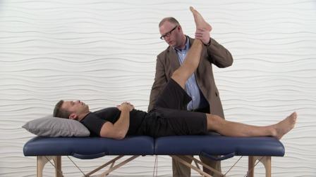 ICF Clinical Practice Guidelines: Heel Pain & Plantar Fasciitis