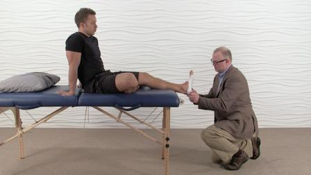ICF Best Practice Recommendations: Heel Pain & Plantar Fasciitis