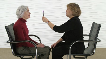 Screening Assessments to Identify Vision Impairments in the Older Adult