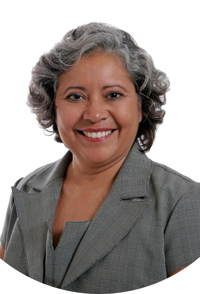 Eugenia Gonzalez