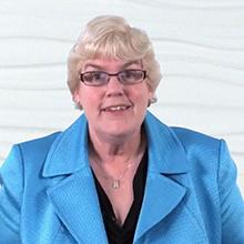 Susan Whitney
