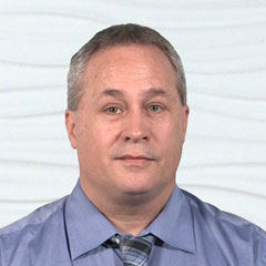 Steven Wheeler, PhD, OTR/L, CBIS