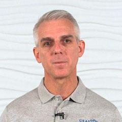 Mike Ploski, PT, ATC, OCS, GTS