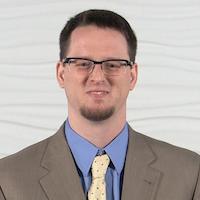 Matthew Dodson, OTD, OTR/L