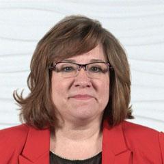 Carrie Ciro, PhD, OTR/L, FAOTA