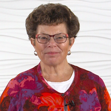 Jane A. Painter-Patton