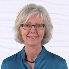 Lyn Turkstra, PhD, CCC-SLP, BC-ANCDS, F-ASHA