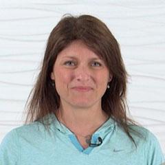 Susan Falsone, PT, MS, SCS, ATC, CSCS, COMT, RYT®