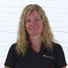 Barbara Hoogenboom, EdD, PT, SCS, ATC