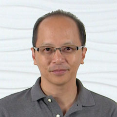 Cuong Pho, PT, DPT, SCS, OCS, CHT