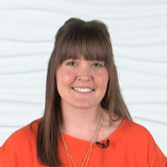 Katie Whetstone, PT, DPT, SCS