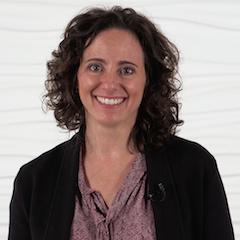 Jennifer DeRosa, OT/L CAPS