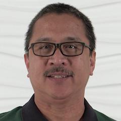 Vicente Cavalida, PT, C/NDT