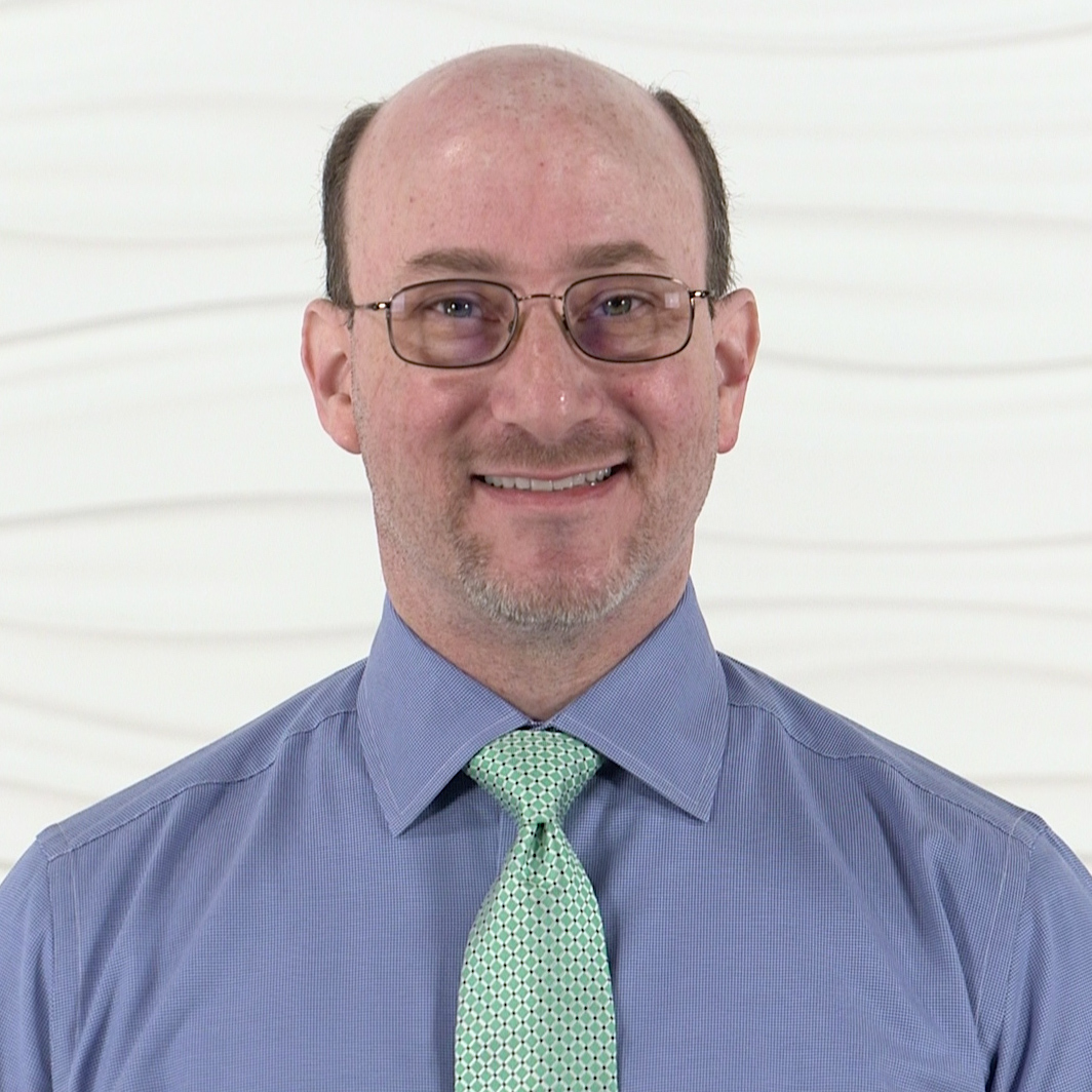 Martin B.  Brodsky, PhD, ScM, CCC-SLP
