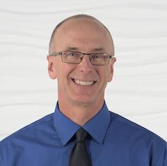 John Fergason, CPO