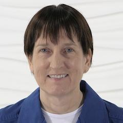 Laurie Swan, PhD, DPT, PT, CEEAA