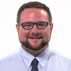 Eric  Robertson, PT, DPT, OCS, FAAOMPT