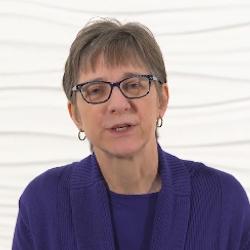 Ruth Stoeckel