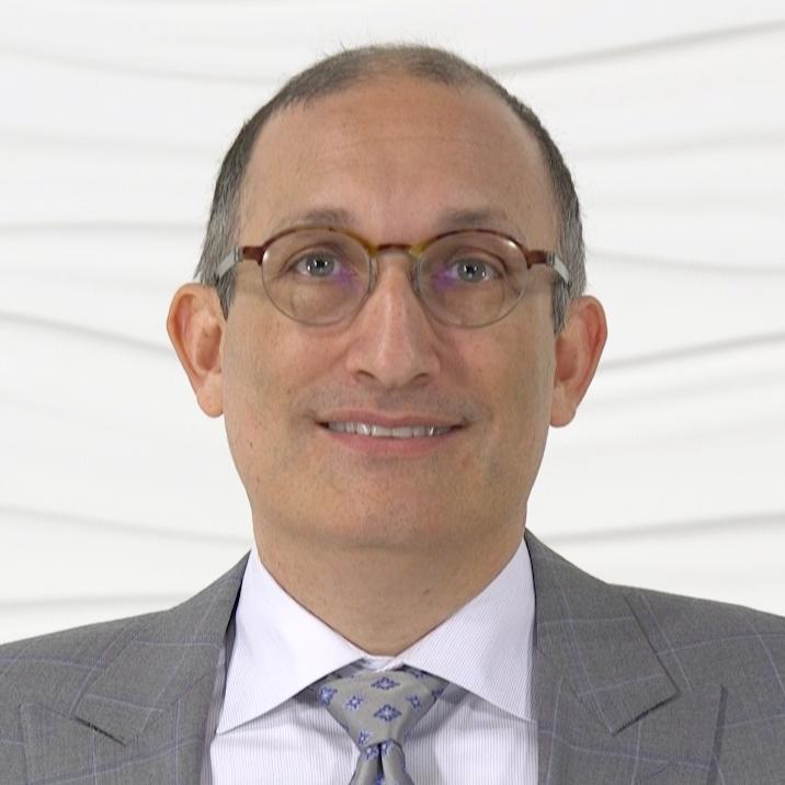 J. Scott Yaruss, PhD, CCC-SLP, BCS-F, F-ASHA