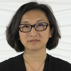 Betty Yu, Ph.D., CCC-SLP
