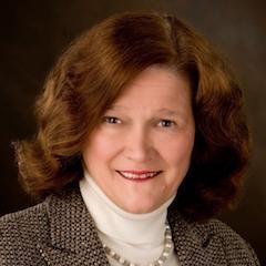 Susan K. Effgen, PT, PhD, FAPTA
