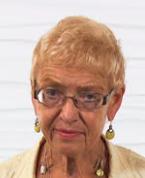 Joan Arvedson