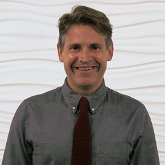 John McCarthy, PhD, CCC-SLP