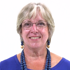 Michelle M. Lusardi, PT, DPT, PhD, FAPTA