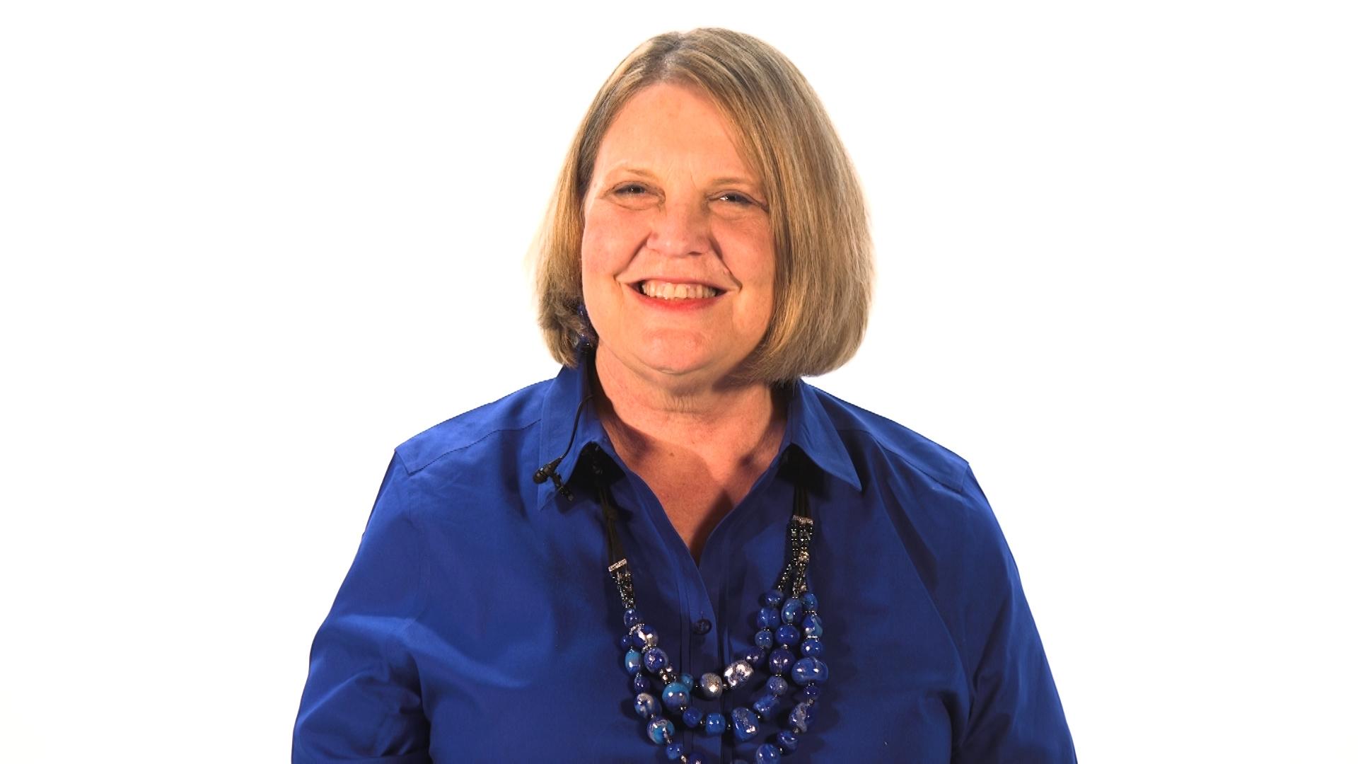 Sylvia Diehl, Ph.D., CCC-SLP