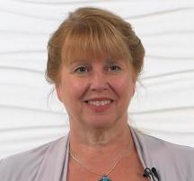 Shari Robertson, Ph.D., CCC-SLP
