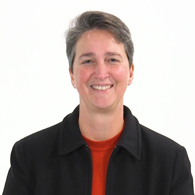 Ingrid M. Kanics, MOT, OTR/L, FAOTA