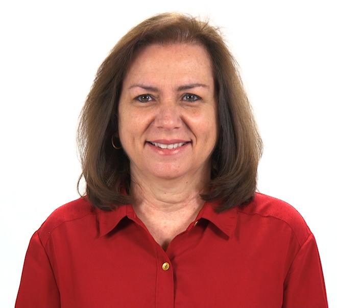 Suzanne Davis Bombria