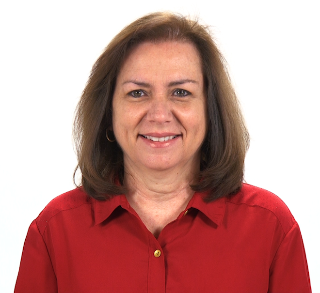 Suzanne Davis Bombria, PT, C/NDT