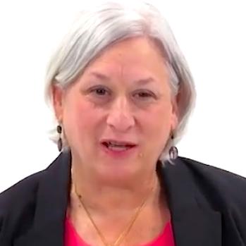 Jacqueline Grimenstein