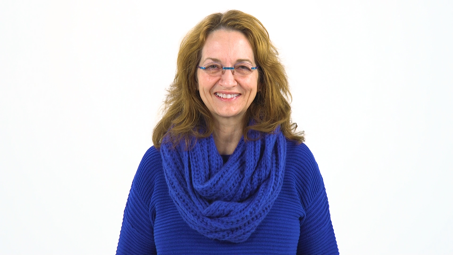 Claudia Senesac