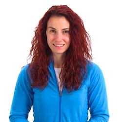 Christina Prevett, MScPT, CSCS, PhD(c)