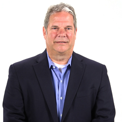 Stephen Anderson, PT, DPT