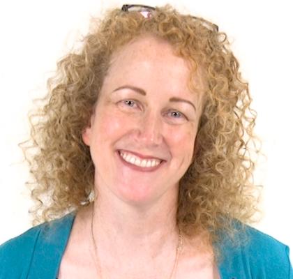Teresa Fair-Field