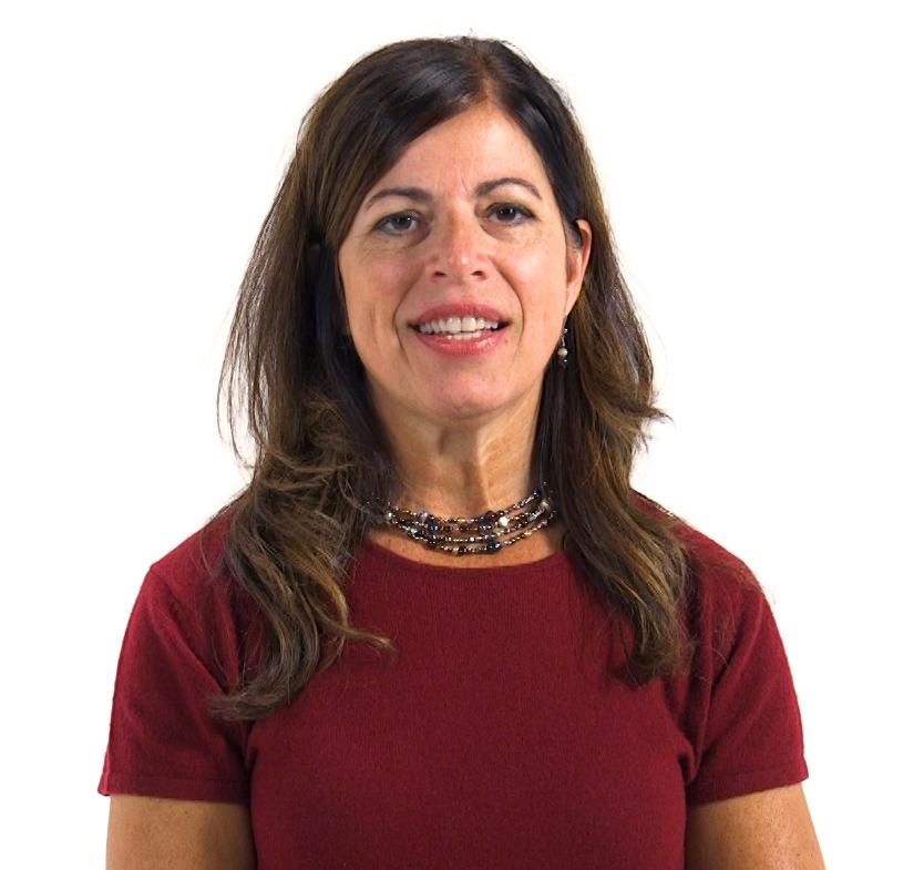 Cindy Marti